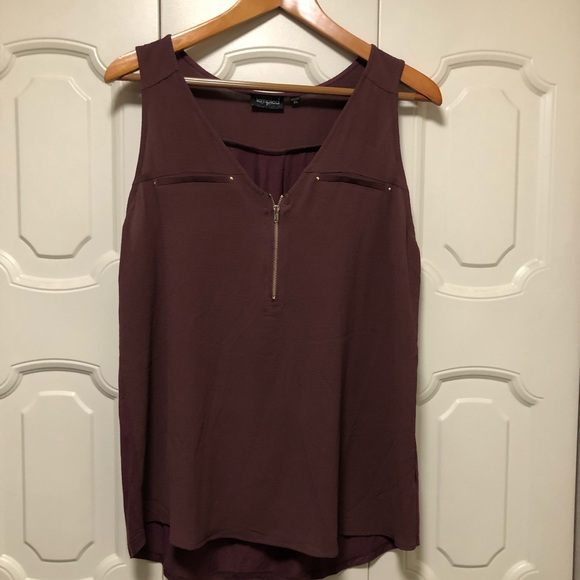 Tempted Tops - Women's blouse